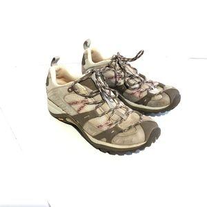 Merrell Women's Size 9 Hiking Shoes Siren Sport
